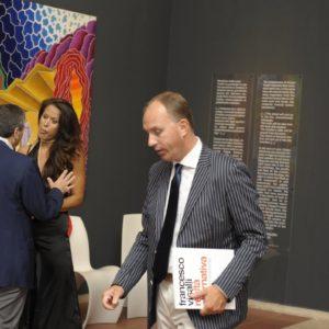 francesco visalli solo exhibition rome 2011 chiostro del bramante 026