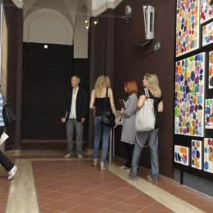 francesco visalli solo exhibition rome 2011 chiostro del bramante 028