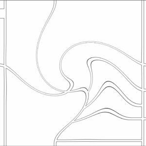 francesco visalli inside mondriaan project B269 disegno 2 piet mondrian