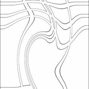 francesco visalli inside mondriaan project B273 disegno 4 piet mondrian
