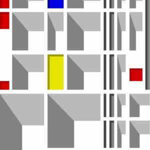 francesco visalli inside mondriaan project B310 3 1A piet mondrian
