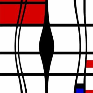 francesco visalli inside mondriaan project B312 2 1 2A piet mondrian