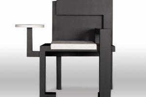 francesco visalli inside mondriaan design Bi side Chairs 23 nero 3 piet mondrian 1