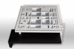 francesco visalli inside mondriaan design Coffee table 1 piet mondrian