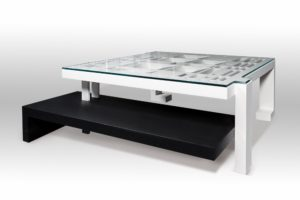 francesco visalli inside mondriaan design Coffee table 2 piet mondrian
