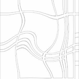 francesco visalli inside mondriaan project B315 disegno 3 piet mondrian