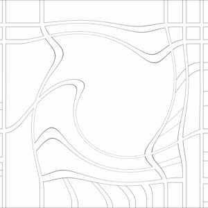 francesco visalli inside mondriaan project B321 disegno 3 piet mondrian