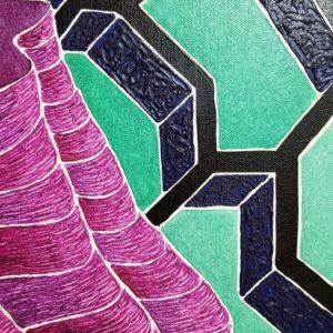 francesco visalli detail007 caos cosmico