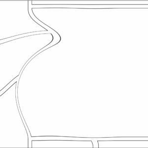 francesco visalli inside mondriaan project B191 disegno 2 piet mondrian
