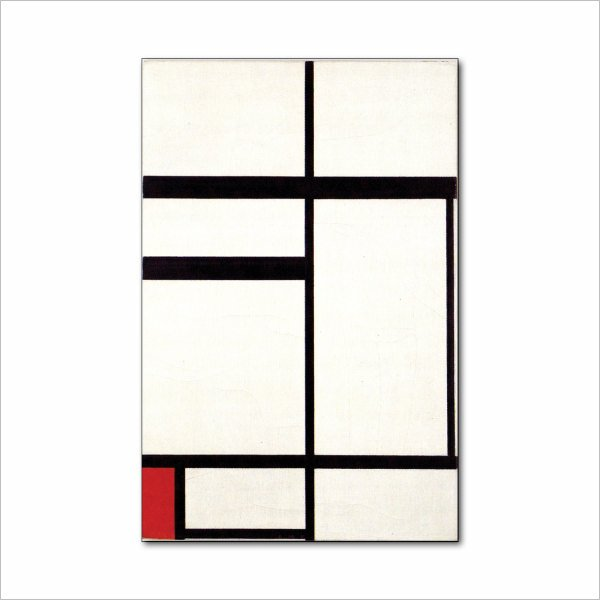 francesco visalli inside mondriaan project cover 21 piet mondrian
