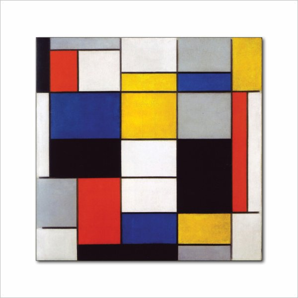francesco visalli inside mondriaan project cover 3 piet mondrian