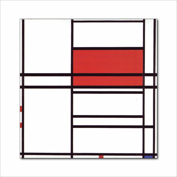 francesco visalli inside mondriaan project cover 49 piet mondrian