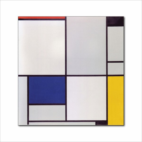 francesco visalli inside mondriaan project cover 9 piet mondrian