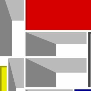 francesco visalli inside mondriaan project B126 3.1A V2 piet mondrian