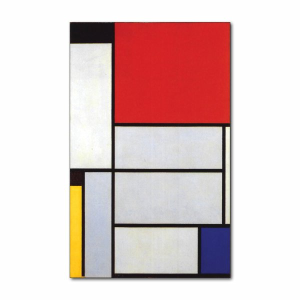 francesco visalli inside mondriaan project cover 8 V2 piet mondrian