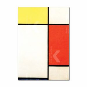 francesco visalli inside mondriaan project cover 78 piet mondrian