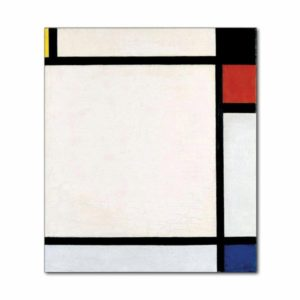 francesco visalli inside mondriaan project cover 81 piet mondrian