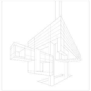 64_Architettura Impossibile 1_disegno