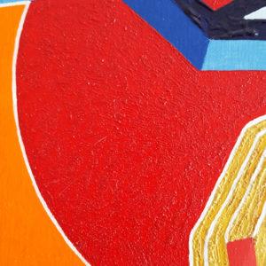 francesco visalli La vie en rose (Eros 5) detail 008