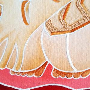 francesco visalli La vie en rose (Eros 5) detail 012