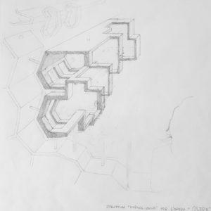 francesco visalli scultura impossibile 2 sketch 2