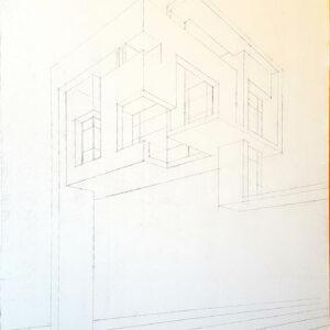 78 disegno su tela 70x50
