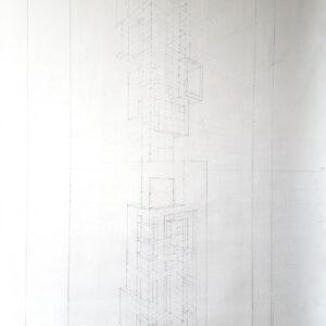 79 disegno su tela